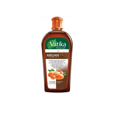 Vatika Moroccan Argan 100ml