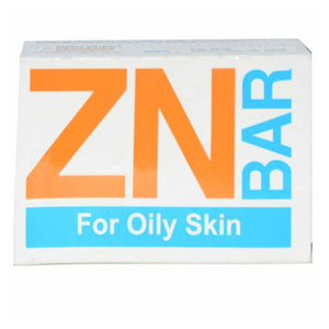 ZN Bar 90g Sopa Derma Techno Pakistan Skin Care Preparations Provides antiseptic_ keratolytic action
