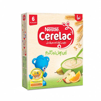 Cerelac 3 Fruits 350G