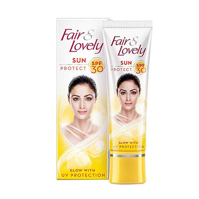 Fair & Lovely Sun Protect SPF30 Face Cream 50g