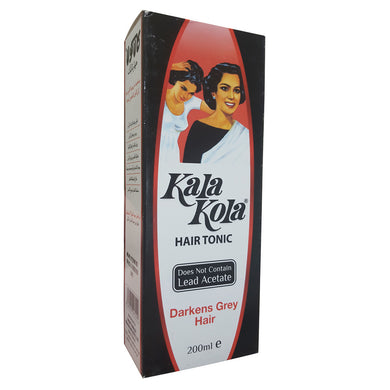 kala Kola Hair Tonic 200ml