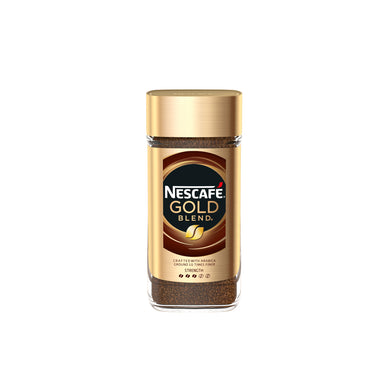 Nescafe Gold blend jar 50gm