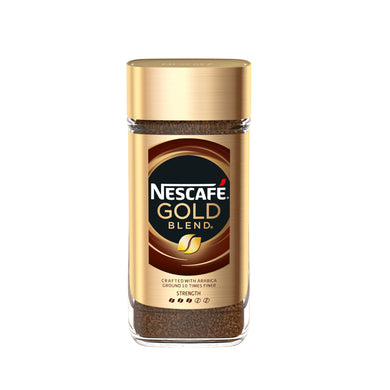 Nescafe Gold blend jar 100gm