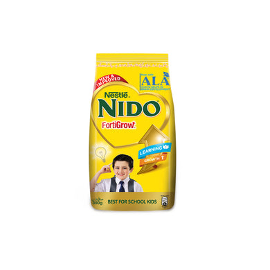 Nido Milk Powder 390G