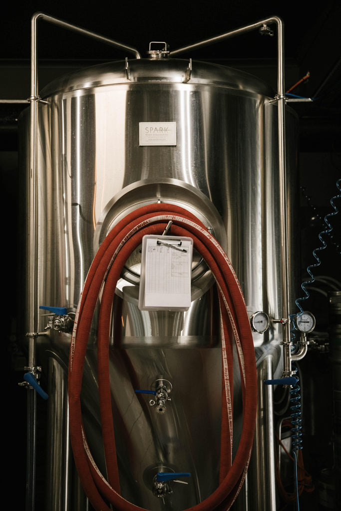 #101: Basics of Using Brewery Hose