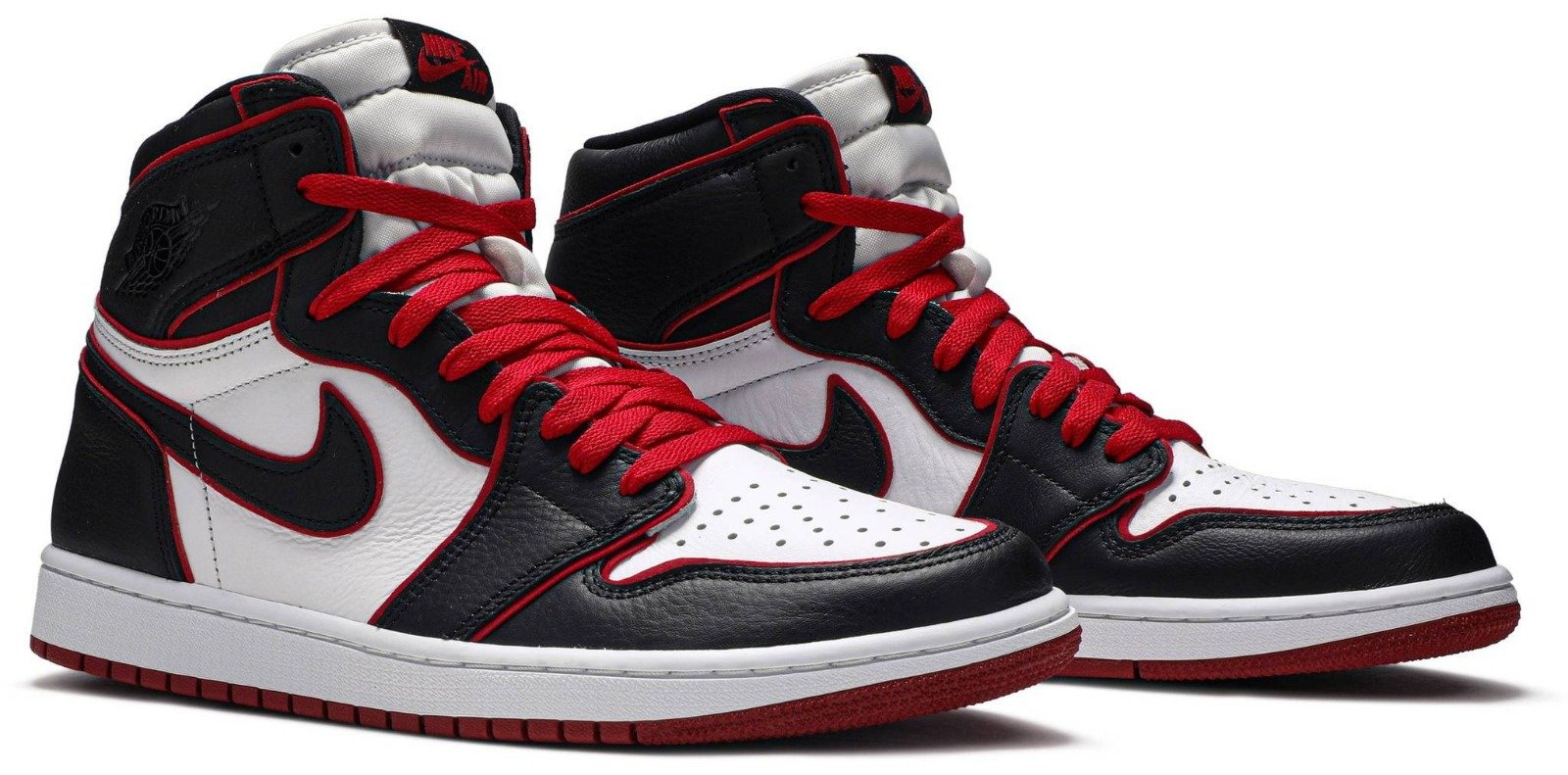 AIR JORDAN 1 HIGH BLOODLINE