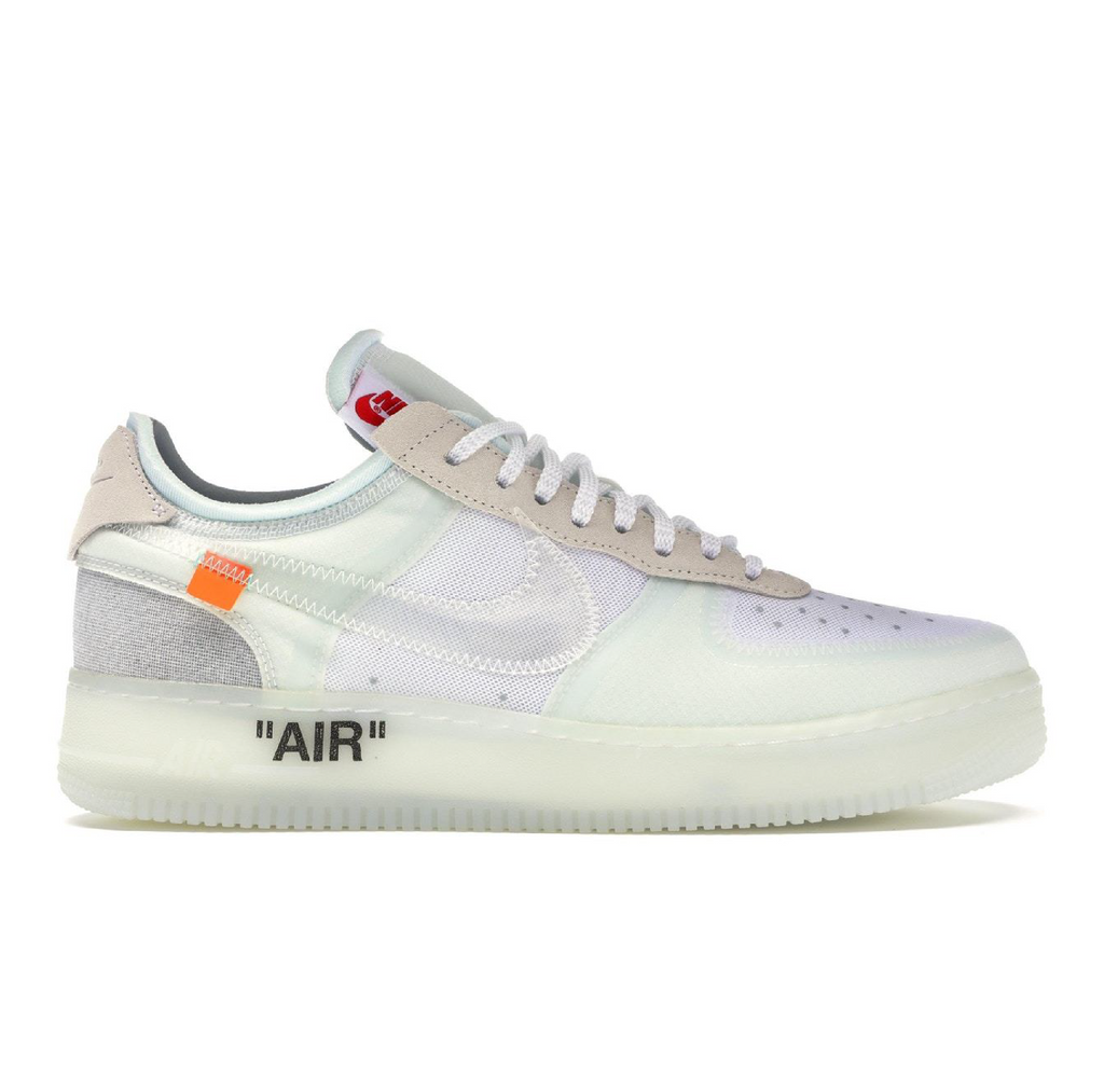 "NIKE ""AIR"" OFF WHITE"