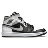 AIR JORDAN 1 WHITE SHADOW