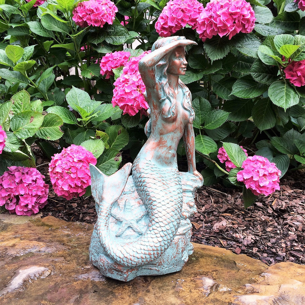 Classic Mermaid - X LARGE