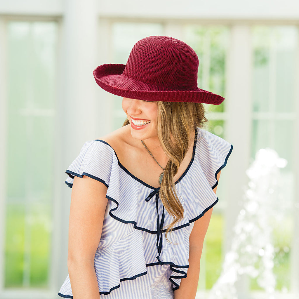 Hats by Wallaroo - Victoria
