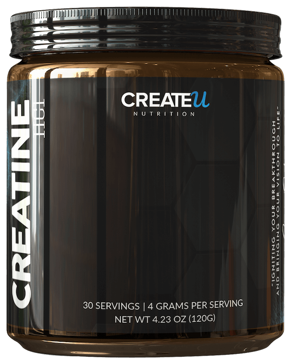 Creatine HCL Home Product Image