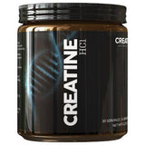 Lucky - Creatine HCL supplement CreateUNutrition.com