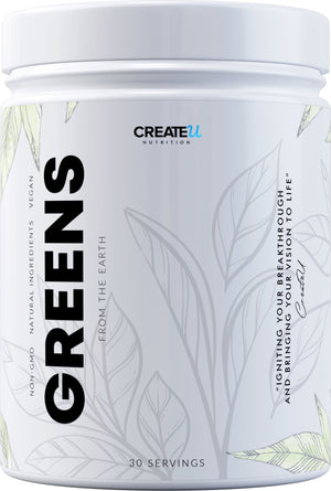 Yoshi - Green Juice (35 Servings) supplement CreateUNutrition.com