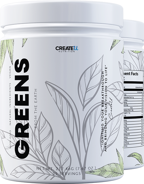 Greens Home Product Image