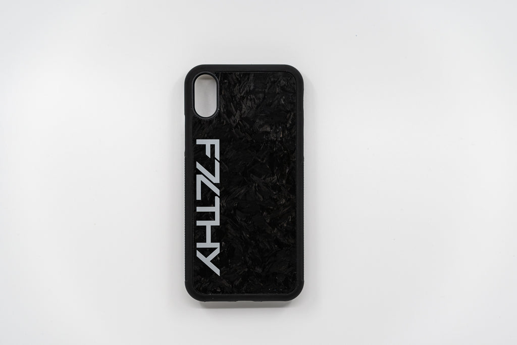 F7LTHY iPhone XS Max Case