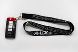 Lanyard Sublimated
