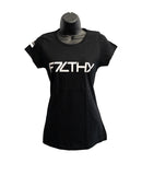 F7LTHY Fitted T-Shirt