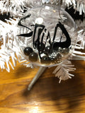 Custom Ornament: Staind