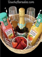 Mom-osa Mother's Day Basket