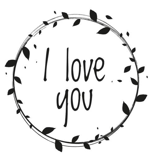 I Love You - Laurels
