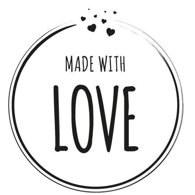 Made with Love - Sparkling