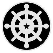 Ship's Wheel/Helm