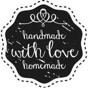 Handmade with Love Homemade