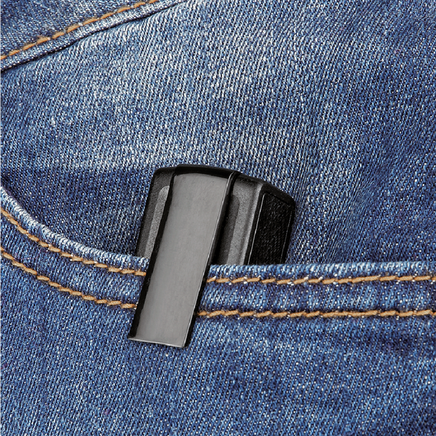 Pocket Plus 20 - On the Go