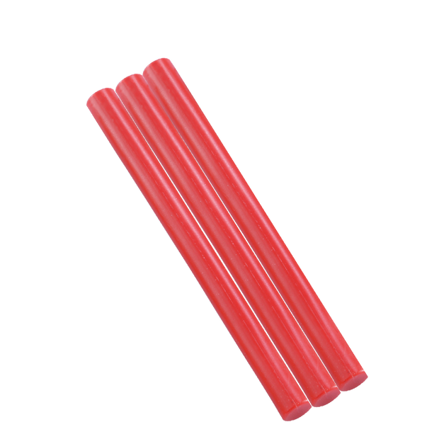 Red Round Sealing Wax