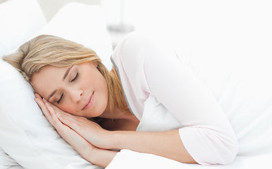 Lights Out - Benefits of a Good Night's Sleep