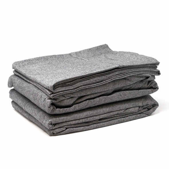 Organic Flannel Sheets