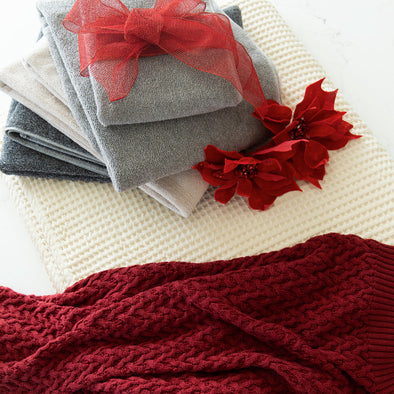 Wrapped in Luxury - Holiday Bundle Of 3