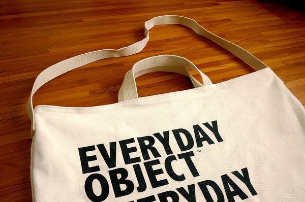 EVERYDAY BAG by EVERYDAY OBJECT |白色