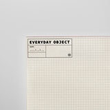 EVERYDAY OBJECT 便條筆記本