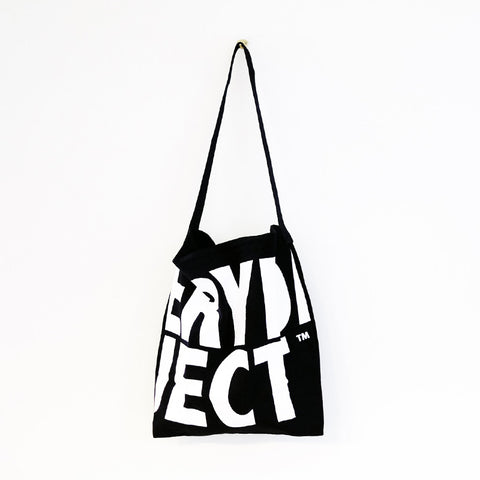 【現貨】EVERYDAY BAG by EVERYDAY OBJECT|黑色