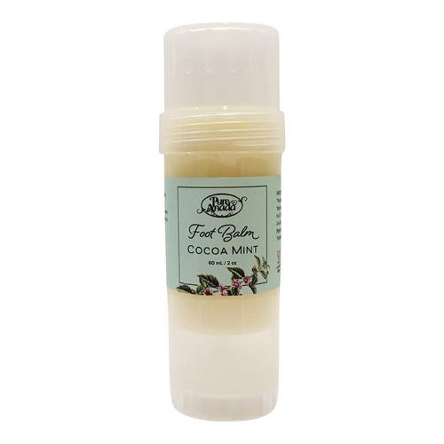 Cocoa Mint Foot Balm %Women's Clothing Boutique Collingwood% Lotion