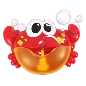 Jucaria de Baie Bubble Crab