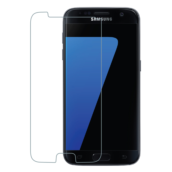Samsung Galaxy S7 Tempered Glass Screen Protector from Screen Hero - ScreenHero_ie