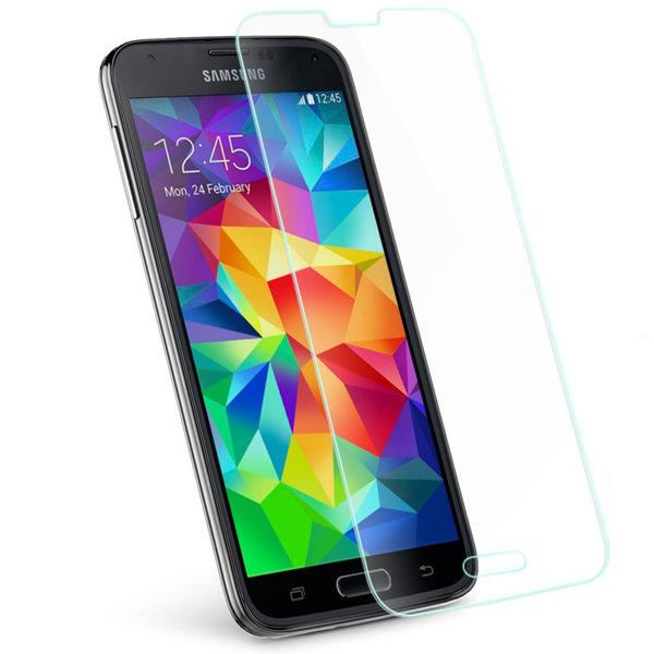 Samsung Galaxy S5 / S5 Neo Tempered Glass Screen Protector from Screen Hero - ScreenHero_ie