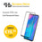 Huawei P30 Lite Tempered Glass Screen Protector - ScreenHero_ie