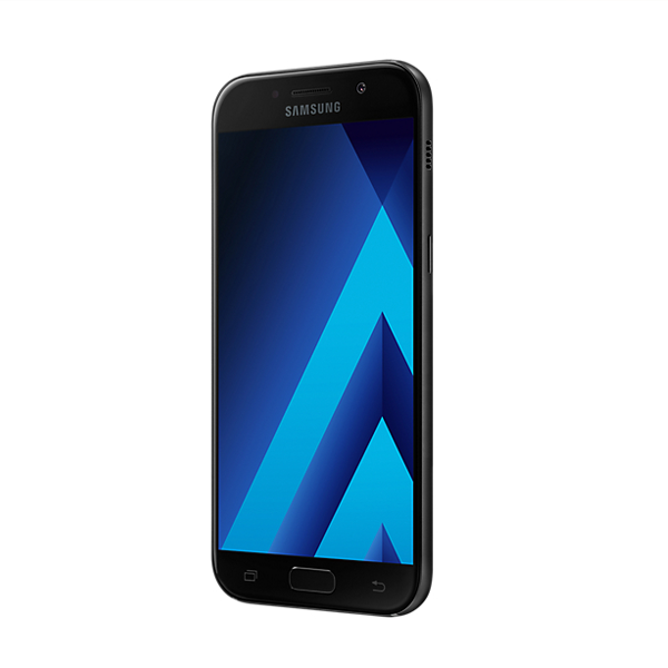 Samsung Galaxy A5 (2017) Tempered Glass Screen Protector from Screen Hero - ScreenHero_ie