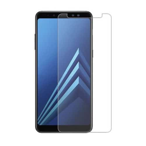 Samsung Galaxy A7 2018 Screen Protector Tempered Glass - ScreenHero_ie