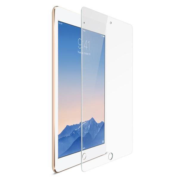 iPad Mini 1 / 2 / 3 Tempered Glass Screen Protector from Screen Hero - ScreenHero_ie