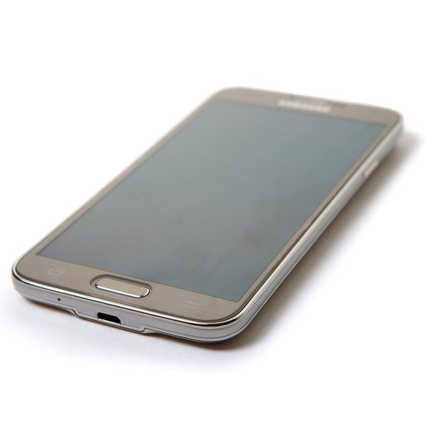 Samsung Galaxy S6 Tempered Glass Screen Protector from Screen Hero - ScreenHero_ie