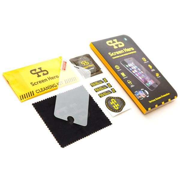 Samsung Galaxy Note 8 Tempered Glass Screen Protector from Screen Hero - ScreenHero_ie