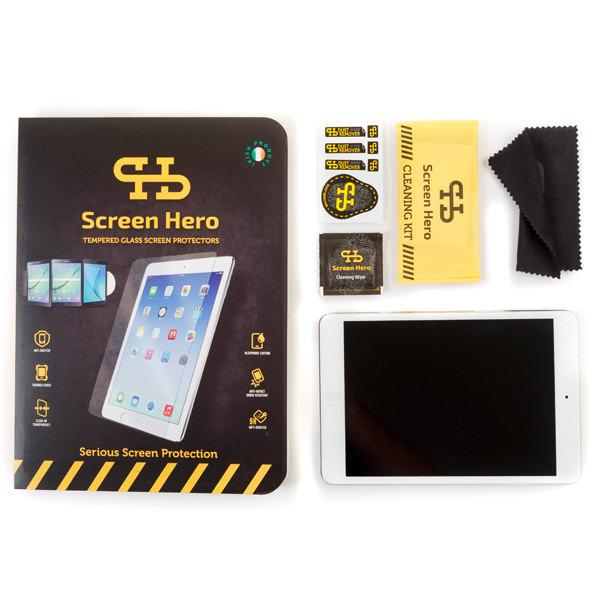 iPad 2 / 3 / 4 Tempered Glass Screen Protector from Screen Hero - ScreenHero_ie
