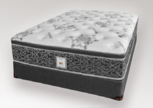 Load image into Gallery viewer, Hilton Nano with Small Nano Pocket Coil & Memory Foam In The Euro Top ** New Model**