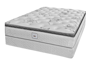 Luxury Support Sleep System Memory Foam Comfort