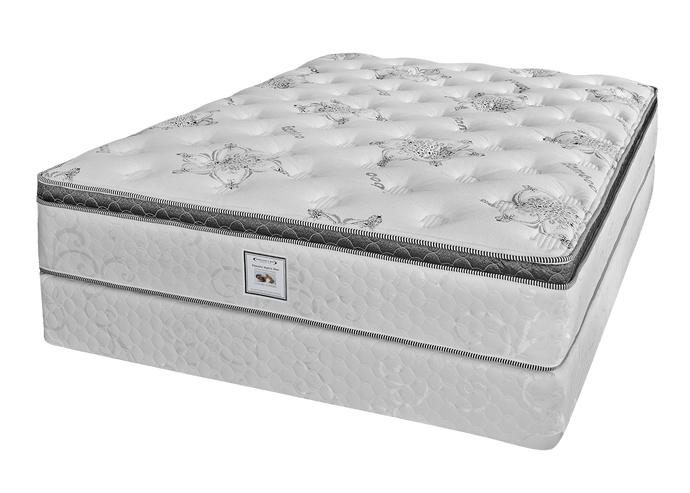 Luxury Support Sleep System Memory Foam Comfort BOXING WEEK STARTS NOW