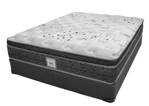 Serenity Memory Foam Nice and Soft With A Bamboo Cover